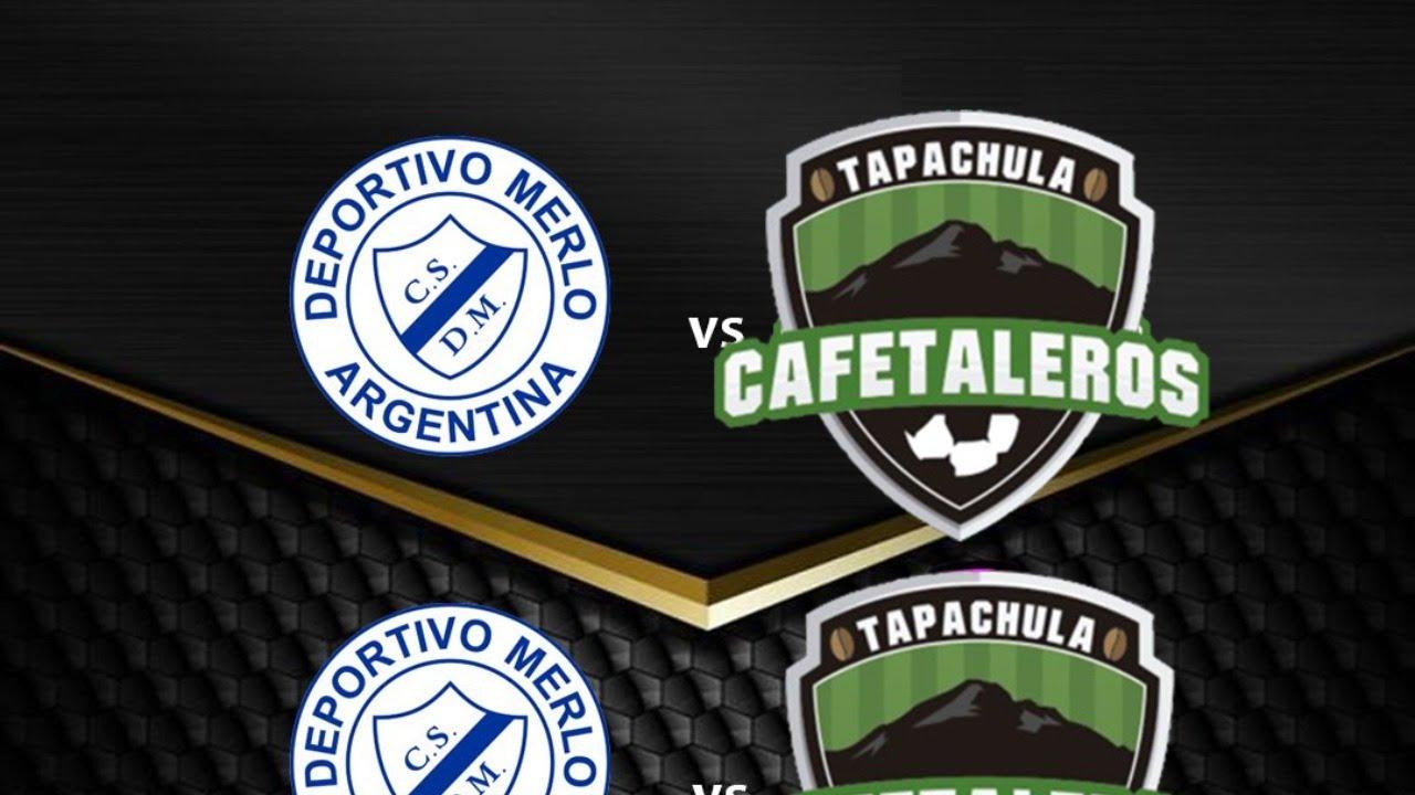 EN VIVO | Dep. Merlo vs Cafetaleros (MEX) | eSports | Copa Libertadores EFA