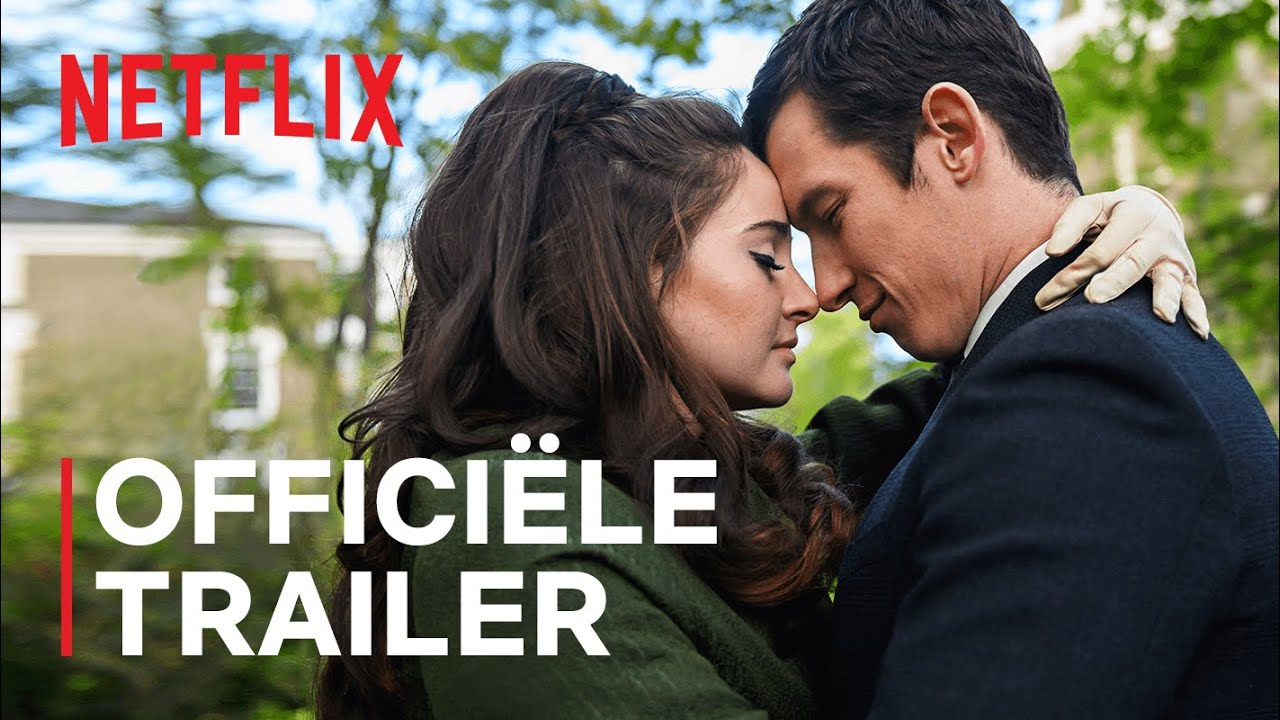 The Last Letter from Your Lover trailer op Netflix België