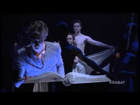 The Sorcerer's Apprentice, ballet