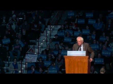 Unlike Clinton, I Think Fracking Must Stop | Bernie Sanders