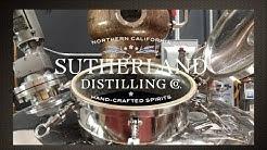 Sutherland Distilling Company Distillery