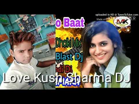 Love Kush Sharma DJ