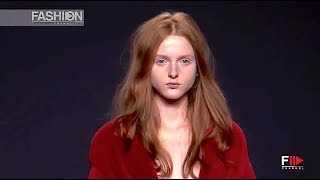 VICTOR & ROLF Haute Couture Fall 2014 Paris - Fashion Channel
