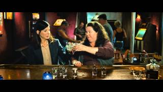 The Heat: Unrated - Trailer
