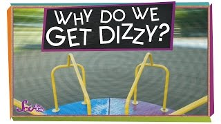 Why Do We Get Dizzy?