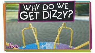 Why Do We Get Dizzy?