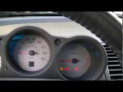 Nissan Maxima 3 5 Camshaft Position Sensor Or