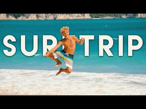 SURFTRIP TO SUMBA ISLAND