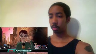 Justice League Gods and Monsters Chronicles Part 2- 'Bomb' Reaction