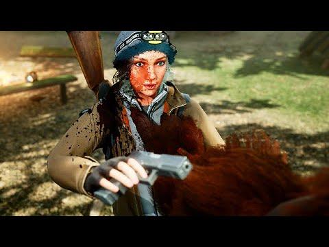 BIGFOOT will ein MENSCHENOPFER - Bigfoot 4.0 Gameplay
