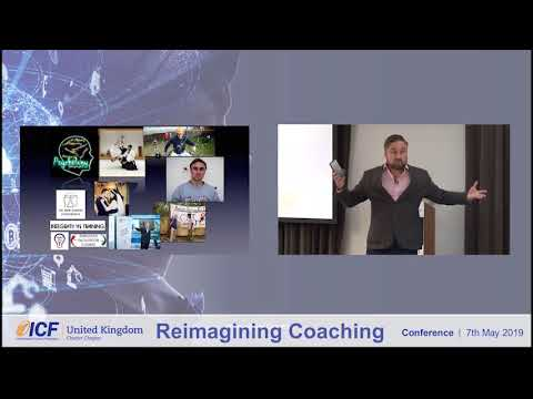 Coaching And Embodiment Talk