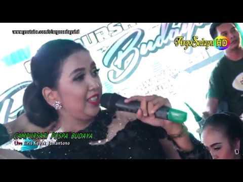CINTA TERLARANG Eva Antariksa, cs Puspa Budaya HD - Areva music