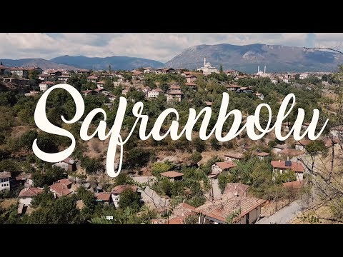 Safranbolu, A UNESCO World Heritage Site | Turkey Travel