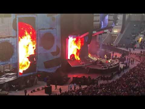 Ed Sheeran - Bloodstream - Live - Pairc Ui Chaoimh - Cork City - May 4th 2018