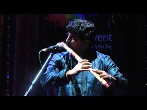 Mukti world fusion  music band live in concert (Saraswati )