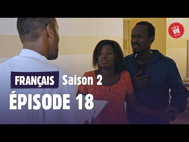 C'est la vie ! - Saison 2 - Épisode 18 - Appel à l'aide