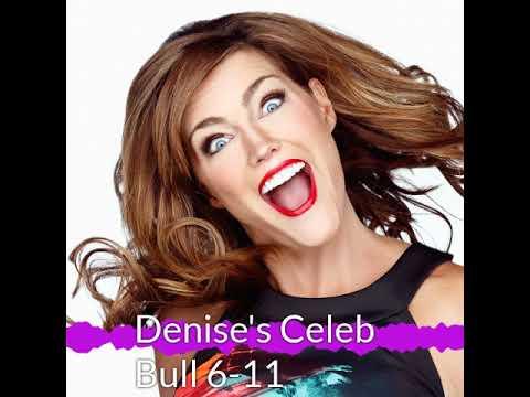 Denise Plante - Denise's Celebrity Bull 6-11