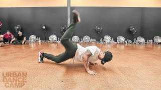 Hope You Do - Chris Brown / Brian Puspos Choreography / 310XT Films / URBAN DANCE CAMP