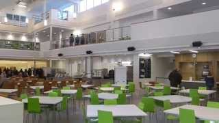 New Kirkwall Grammar School Orkney December 2013