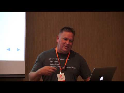 Don Schenck - OMG How Do I Start An Open Source Project?? - Code on the Beach 2015