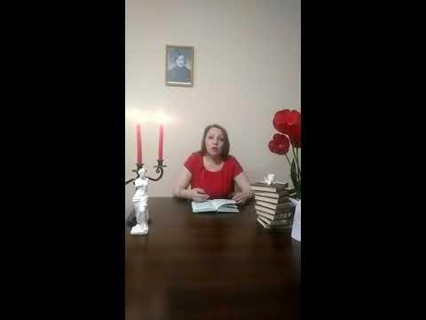 Изображение предпросмотра прочтения – ЕвгенияЧухрай читает произведение «Тарас Бульба» Н.В.Гоголя