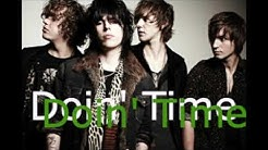 Doin' Time | The Struts | Official Audio