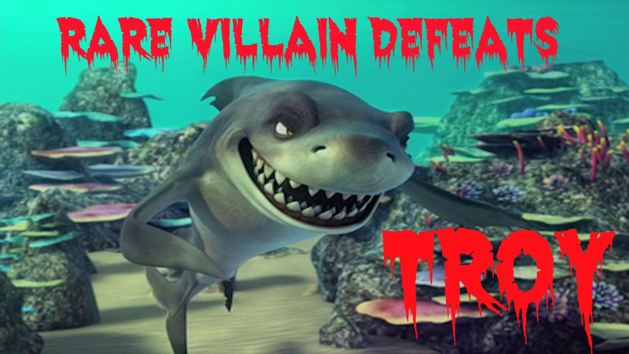 Download Rare Villain Defeats: Troy