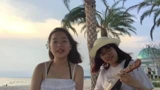 Lời yêu thương ukulele-Hawaii Phú Quốc