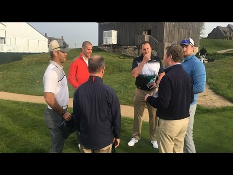 Packers play Erin Hills one month before U.S. Open