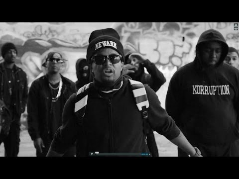 """""""The BET Cypher"""" - By Secret Society [HD] Directed by Nimi Hendrix"""