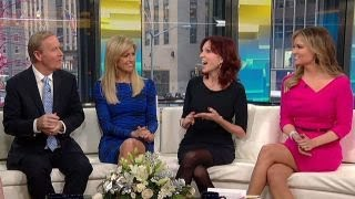 After the Show Show: Marilu Henner