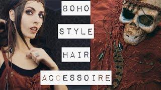 Boho Style I Украшение для Волос