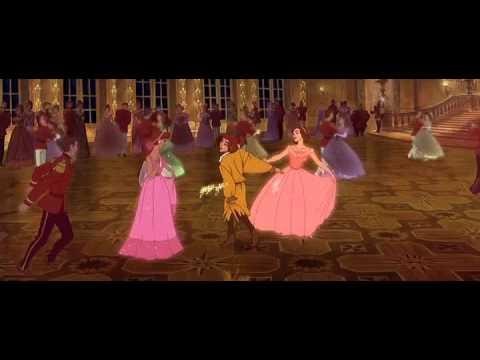 Песня из мультфильма анастасия минус