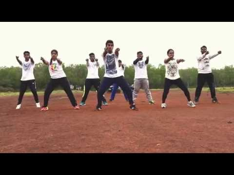 3peg kannada song dance - Rhythm Arts Academy | @Puneeth choreography