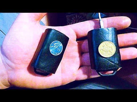 Делаем крутой авто ключ 🗝️ для своей тачки! | AutoDogTV | AutoDogTestParts #16