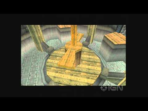 Speeding Up the Windmill -Zelda: Ocarina of Time - Kakariko Village - Part 165