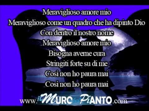 Arisa- Meraviglioso amore mio + testo