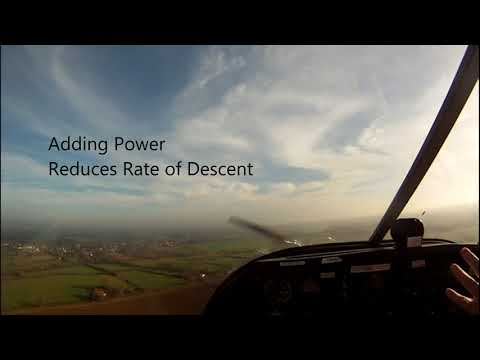 Private Pilot Licence Introductory Flight Lesson - Level Flight, Approach and Landing