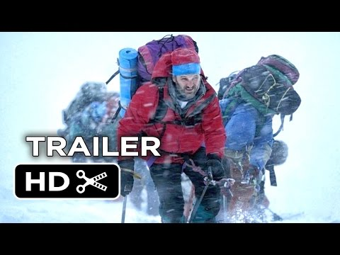 Everest   1 2015  Jason Clarke, Jake Gyllenhaal Adventure Movie HD