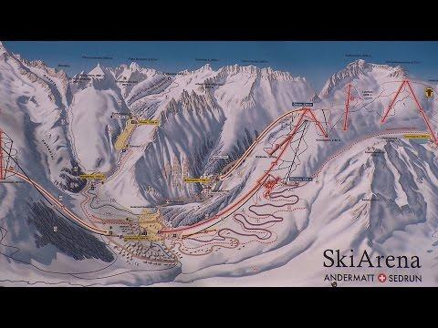 Will Andermatt's new ski resort be a boost or mistake?