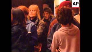 UK: PSYCHEDELIC TRANCE: NEW DISCO DANCE CRAZE