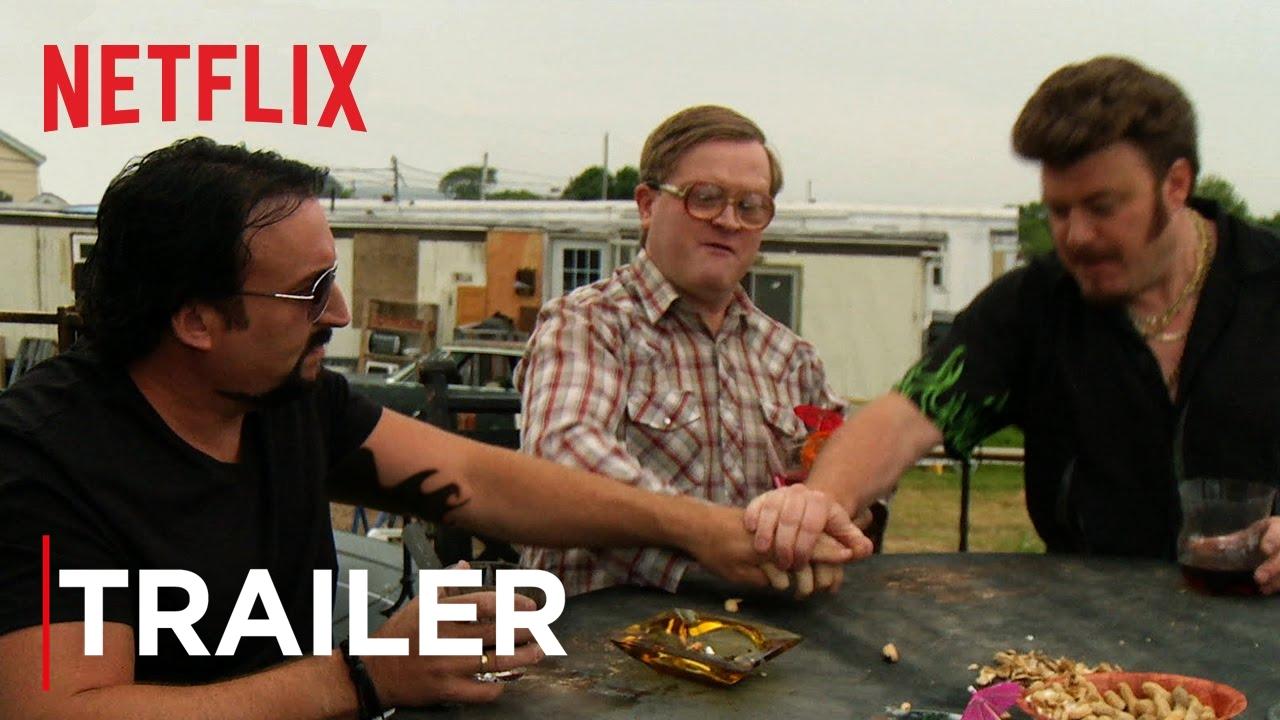 Trailer Park Boys | Season 8 Trailer [HD] | Netflix