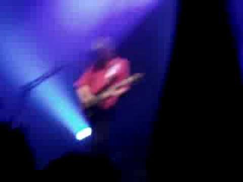 Muse - Citizen erased Live @ São Paulo