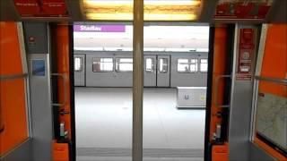 Abfahrtsignale Wien (U-Bahn)