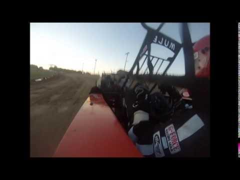 8/16/14 Roaring Knob Motorsports Complex Mini Wedges