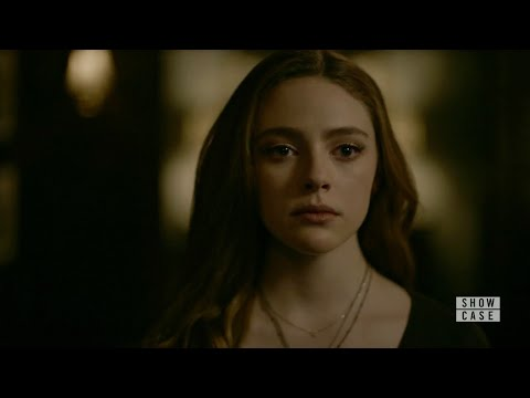Legacies 1x03 Ending: Hope Sees Landon Again