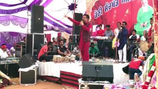 AAJA VE MAHIYA || HARBHAJAN SHERA LIVE || BAPU LAL BADSHAH DARBAR || 2017 || VISHAL CREATION