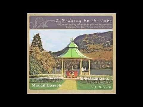 New Wedding Ceremony Music Processionals Recessionals