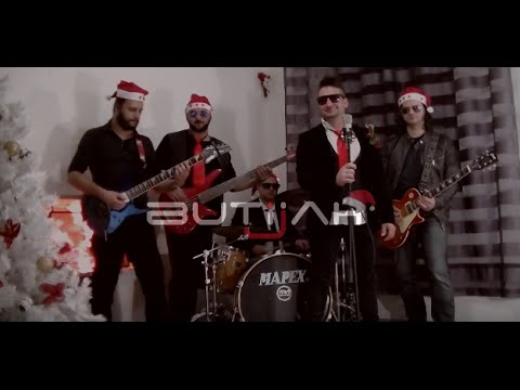 BUTIJAH - Jingle Bell Rock