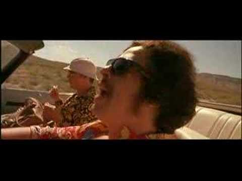 Fear and Loathing - Intro Clip
